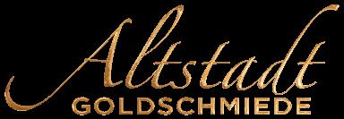 Logo Altstadt Goldschmiede